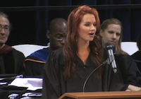 2010 Rollins A&S Graduation